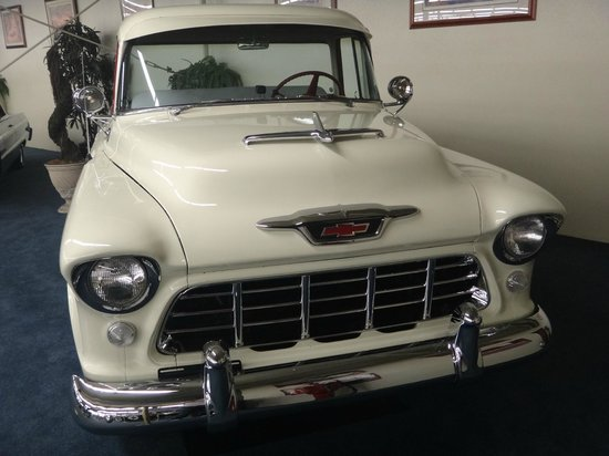 The Auto Collections : Pickup