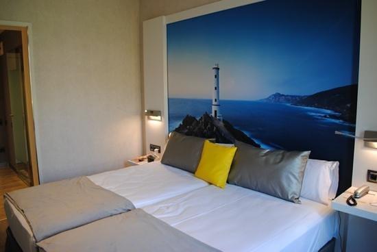 Hotel Vueling BCN by Hc : фотография с севера Испании - захотелось посетить :)