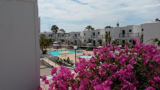 Bitacora Club : Photo From Balcony