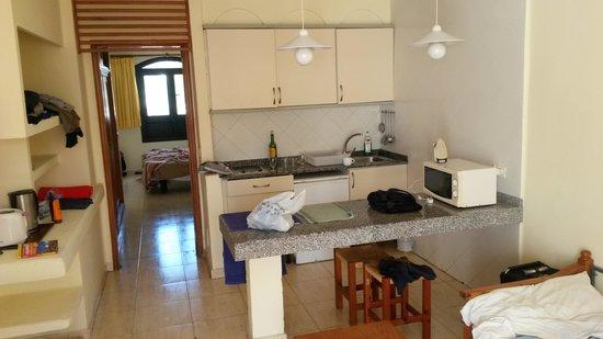 Bitacora Club : Apartment