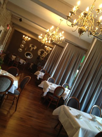 Old Stone Inn Boutique Hotel: Earl Grey Room