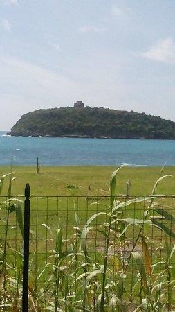 Isola Di Cirella: Che bella..