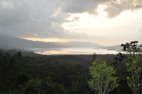 Arenal Observatory Lodge & Spa: room view