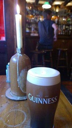 O'Donnabhain's Gastro Bar : slainte!