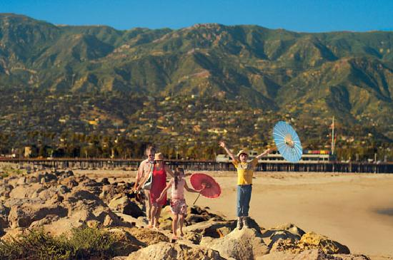 Santa Barbara, CA: Where memories begin, and never end
