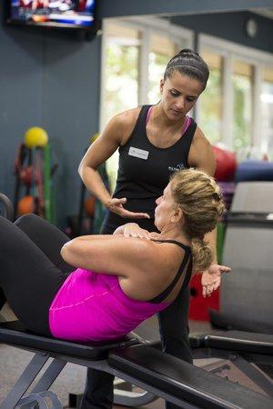 Hilton Head Health Wellness Retreat Weight Loss Spa Video Of