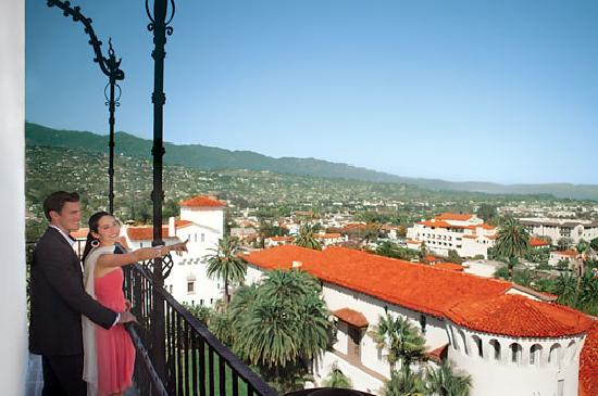 Santa Barbara Photos Featured Images of Santa Barbara CA – Santa Barbara Tourist Map