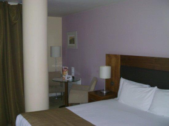 Maldron Hotel Smithfield: Cosy