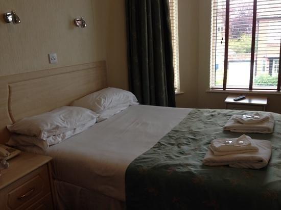 Dene Hotel