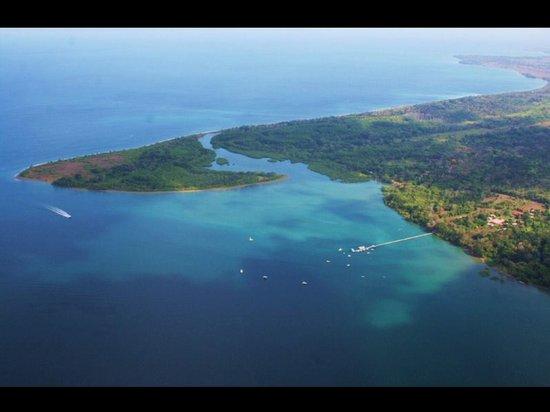 La Chosa del Manglar : Puerto Jimenez Bay
