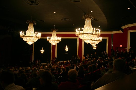 inside theatre picture of drury lane theatre oakbrook