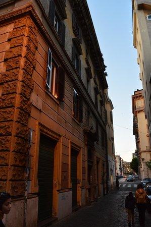 Photo of B&B i tre pupazzi Rome