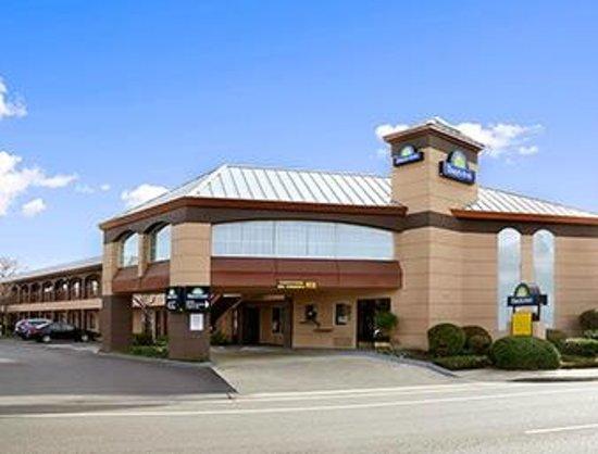 Days Inn Rocklin/Sacramento : We love having you here !