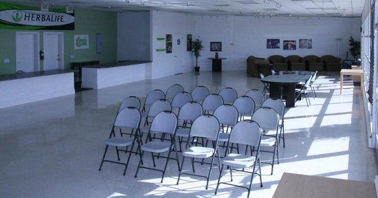 Days Inn Rocklin/Sacramento : Meeting Room !