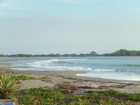 Marina Puesta del Sol: Club de playa