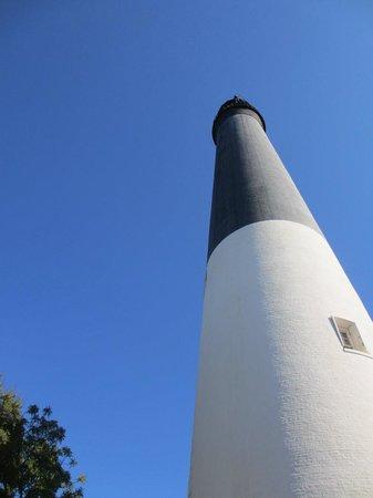 Pensacola Lighthouse and Museum: Pensacola Lighthouse