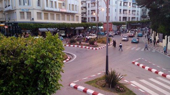 Le Coeur de Tanger