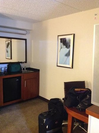 Hyatt Place Orlando Universal: Amenities