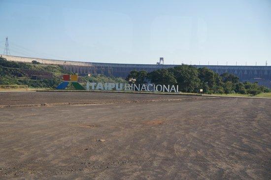 Usina Hidrelétrica Itaipu: Itaipu Binacional