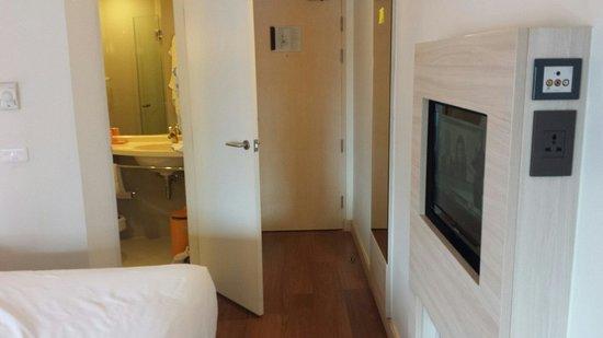 Ibis Bangkok Siam : Room 1105