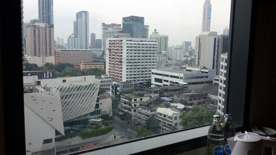 Ibis Bangkok Siam : View from Room 1105