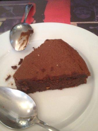 Merci: Chocolate delight