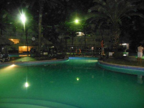 SUNSOL Isla Caribe: a