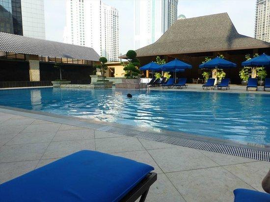Royale Chulan Kuala Lumpur: Pool