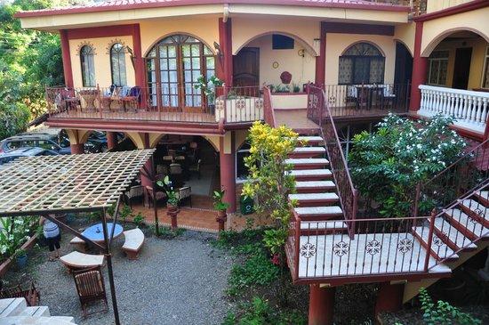 Hotel Domilocos : Hotel