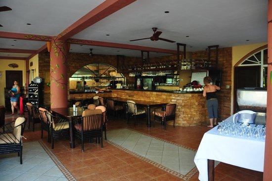 Hotel Domilocos : Restaurant