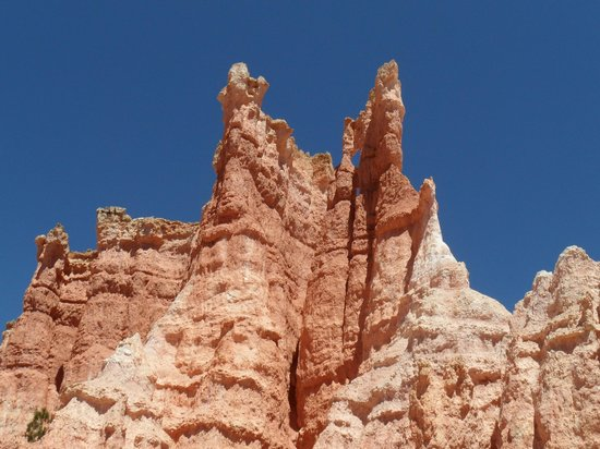 Bryce Canyon National Park: Bryce Canyon
