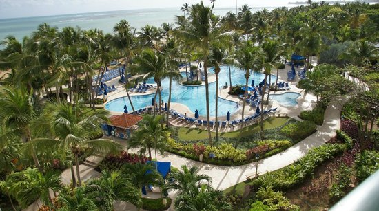Wyndham Grand Rio Mar Beach Resort Spa Tripadvisor