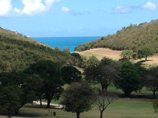 Mahogany Run Golf Course : The View!