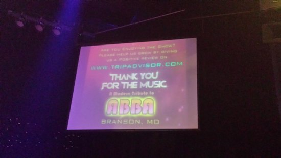 Thank You For the Music: A Modern Tribute to ABBA: Thank You For the Music