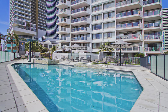 South Pacific Plaza Broadbeach