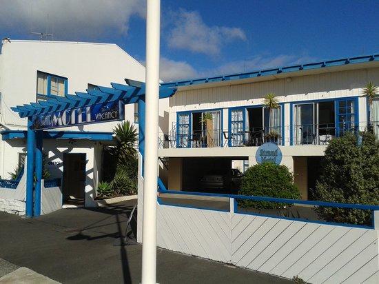Strand Motel : Hotel
