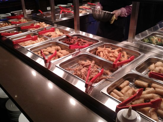 buffet picture of ye s buffet waterloo tripadvisor rh tripadvisor ca