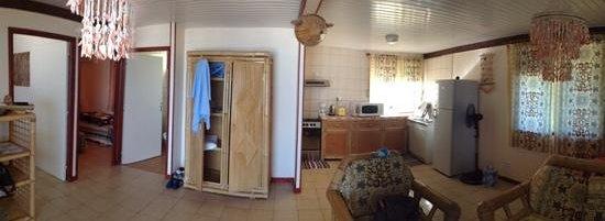 Maupiti Residence: interno