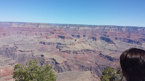 All-Star Grand Canyon Tours: Grand Canyon