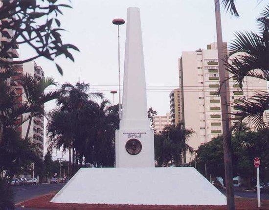 Foto do Obelisco