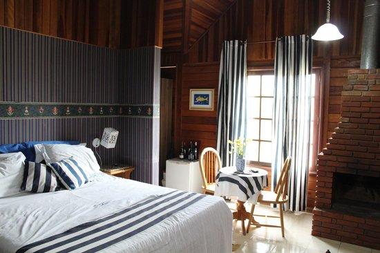Hotel Mon Desir: Chalé Master