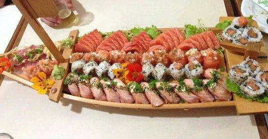 Sushi Do Alberto