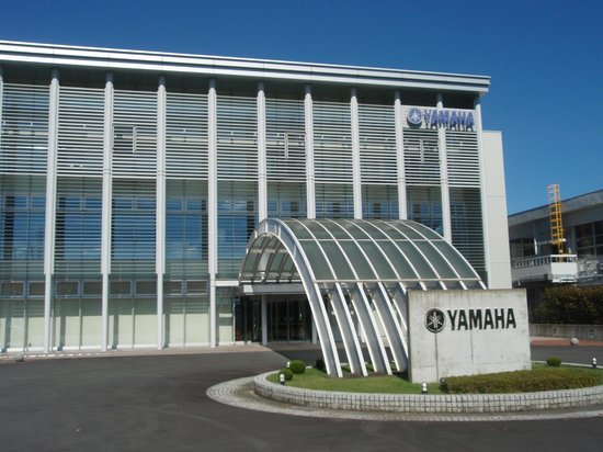 ‪Grand Piano Factory Tour, Yamaha Kakegawa Factory‬