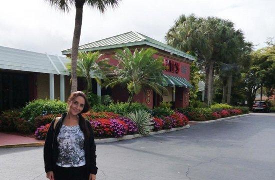 Hotel Ramada Naples Florida