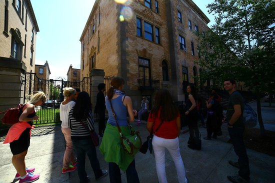 Free Tours by Foot : Brooklyn Hieghts Tour