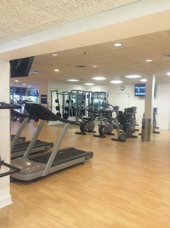 Westgate Vacation Villas Resort & Spa: Gym