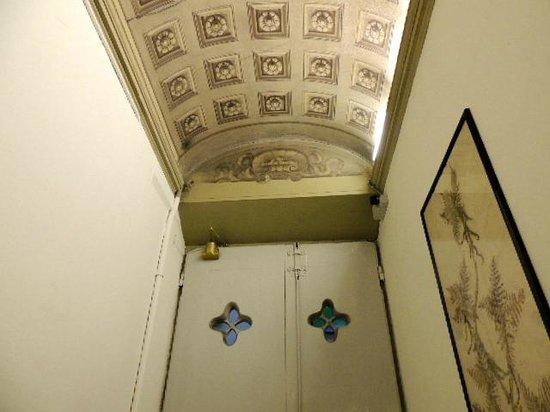 Novella House: エントランス