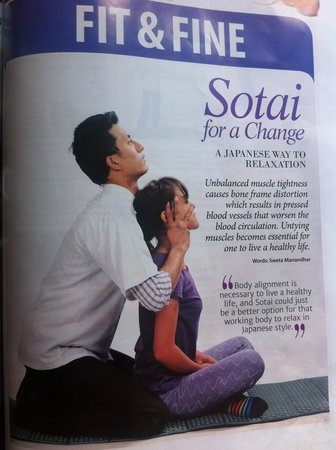Sotai & Kai Therapy Centre