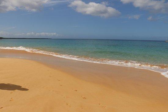 Fairmont Kea Lani, Maui: Big Beach