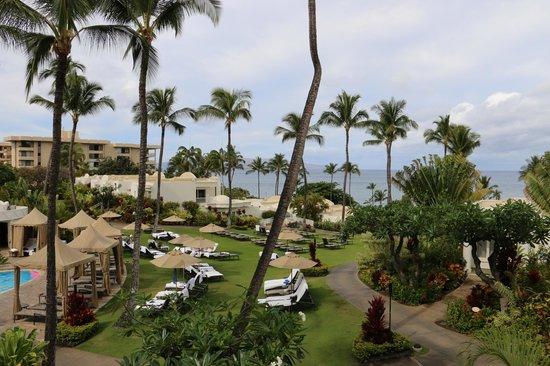 Fairmont Kea Lani, Maui : Hotel